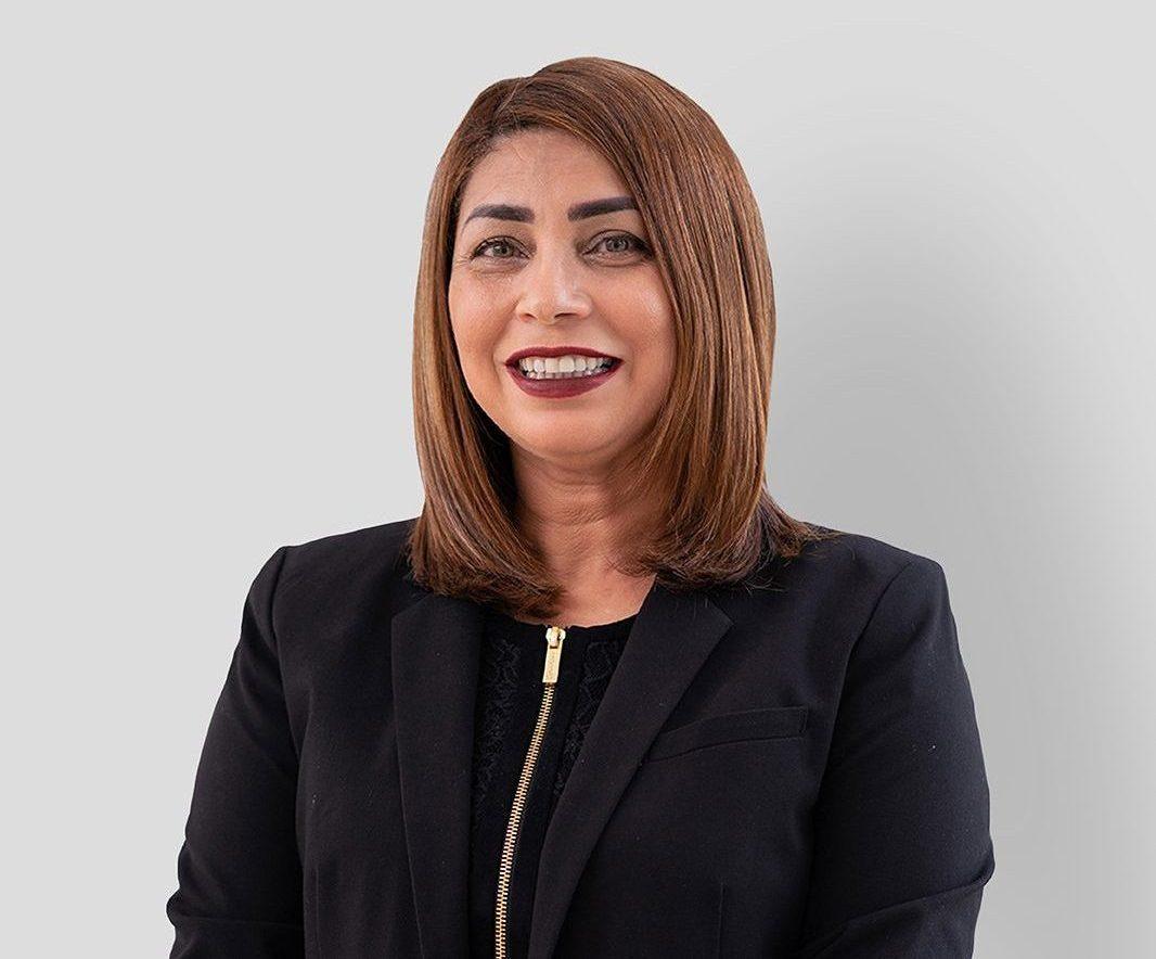Marcela Medina Serrata