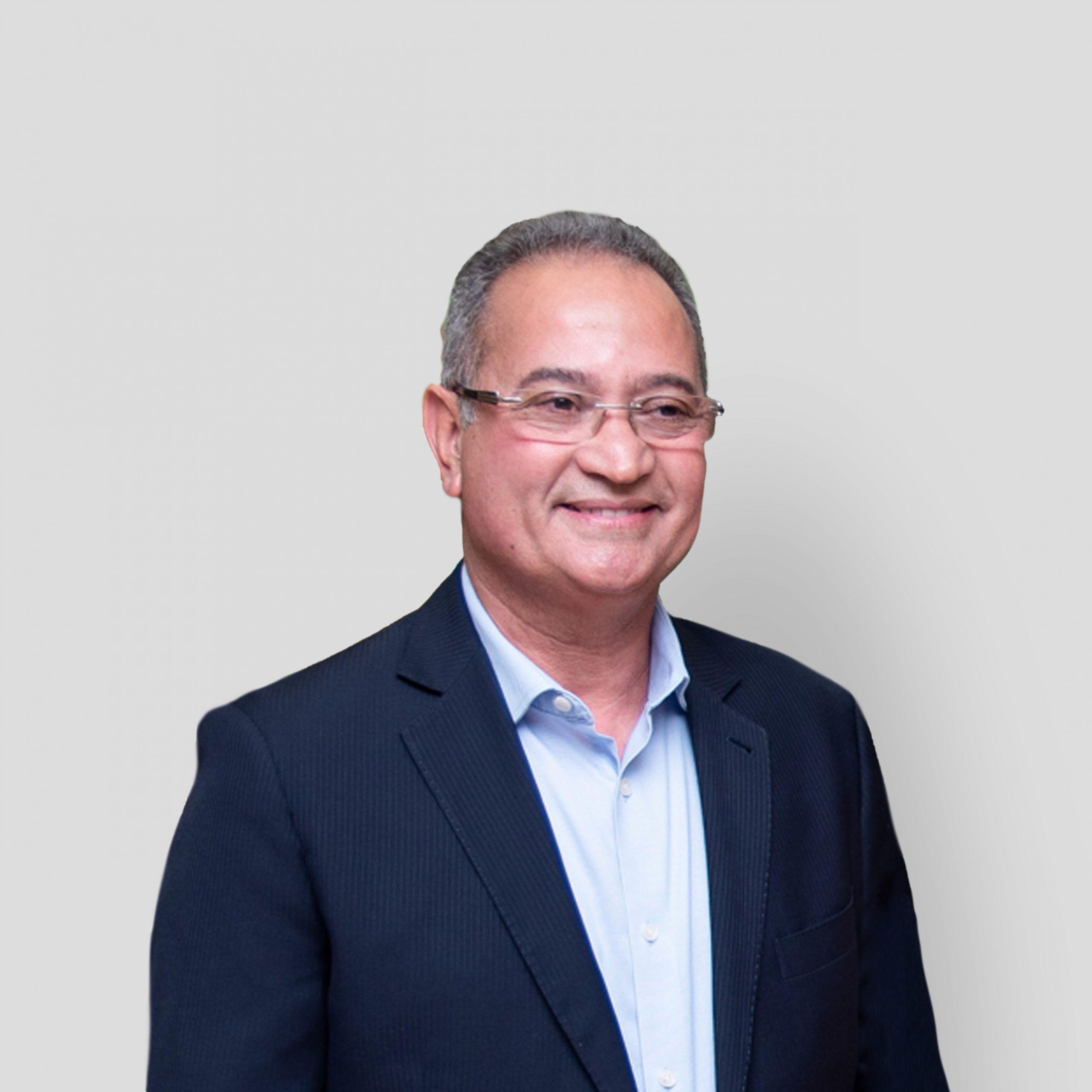 Nicasio Pérez