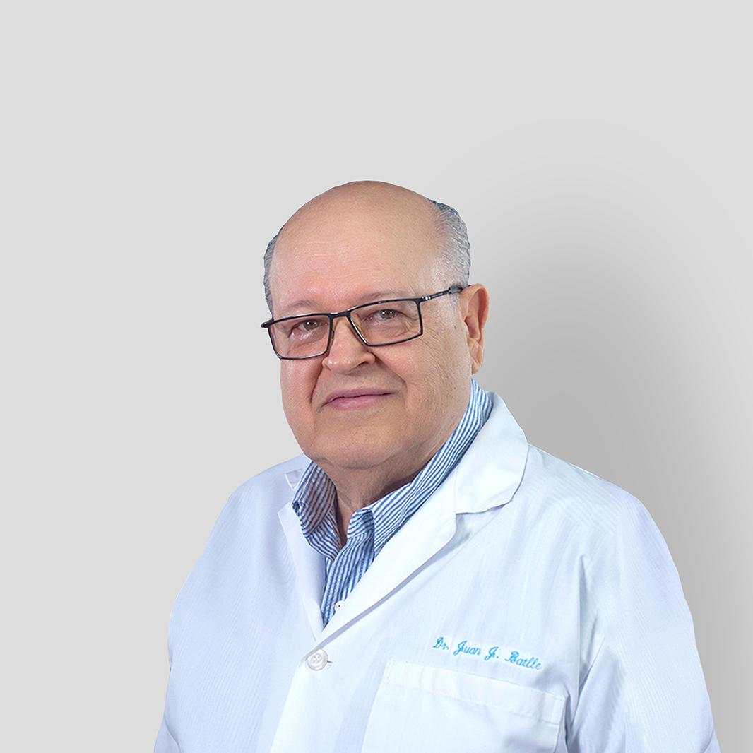 Juan José Batlle Álvarez