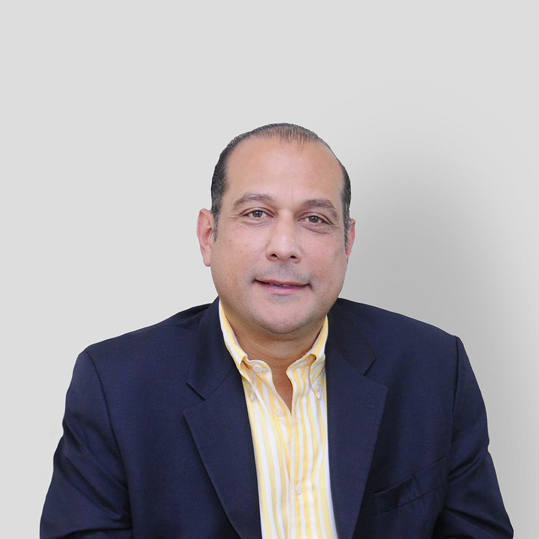 Dr. Luis Campos Jorge